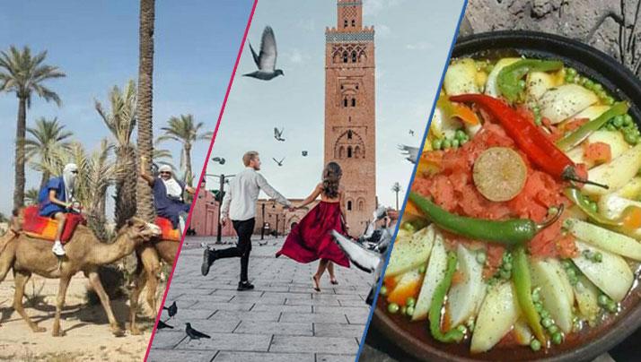 Marrakech Activities & Experiences