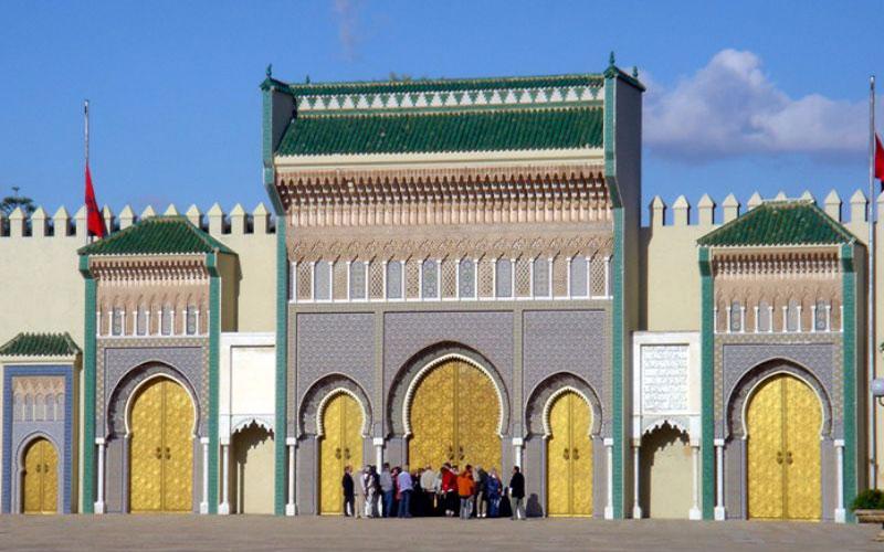Marrakech-Merzouga-Fes-Tour